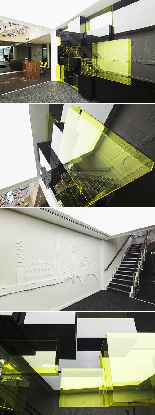 Perspex Fabrication And Acrylic Fabrication Bespoke